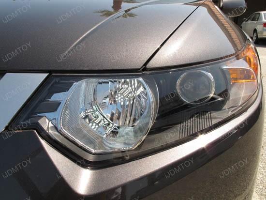 Acura - TSX - LED - DRL - 2